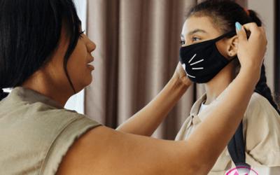 EL gran problema actual en la piel: 1.Cómo tratar el » MASKNE»