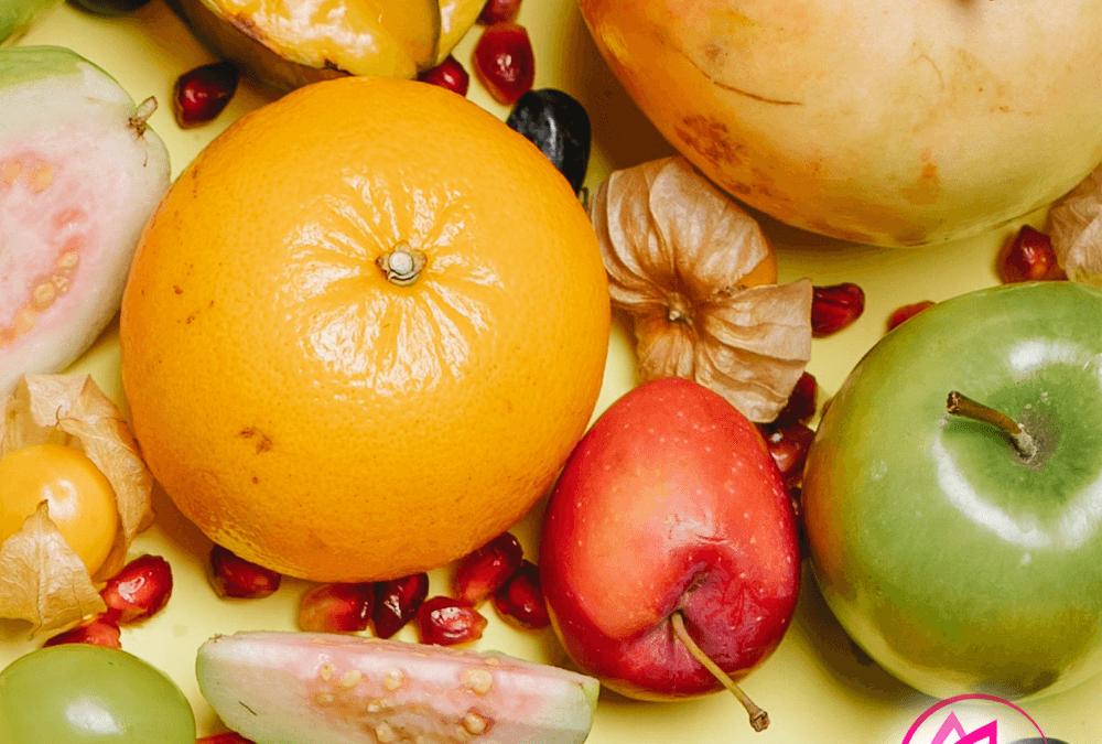 Antioxidantes para una piel sana